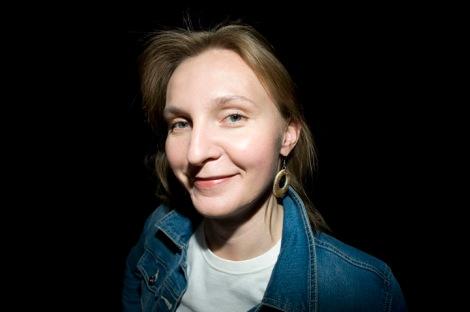 Beata Szczucińska